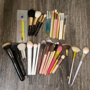 Other - New/Used Makeup Brushes